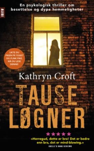 Tause løgner (ebok) av Kathryn Croft
