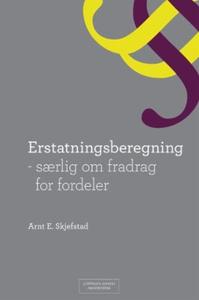 Erstatningsberegning (ebok) av Arnt Erlend Sk