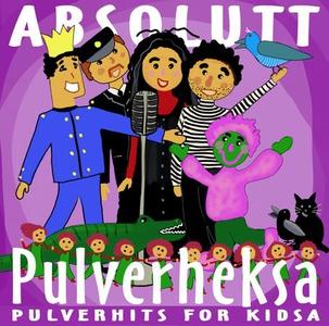 Absolutt Pulverheksa (lydbok) av Ingunn Aamod