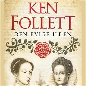 Den evige ilden (lydbok) av Ken Follett