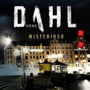 Misterioso (lydbok) av Arne Dahl