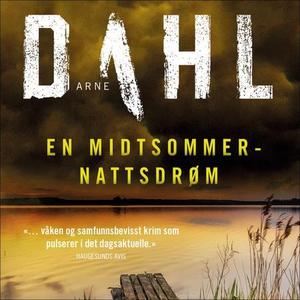 En midtsommernattsdrøm (lydbok) av Arne Dahl