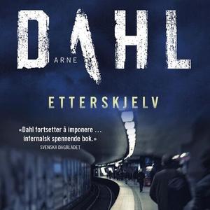 Etterskjelv (lydbok) av Arne Dahl