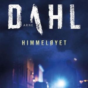 Himmeløyet (lydbok) av Arne Dahl