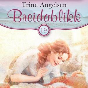 Den tomme stolen (lydbok) av Trine Angelsen