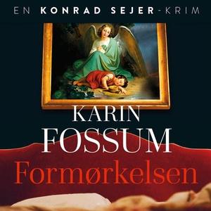 Formørkelsen (lydbok) av Karin Fossum