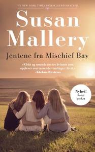 Jentene fra Mischief Bay (ebok) av Susan Mall