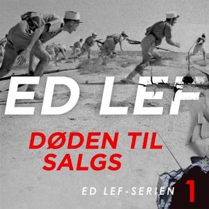 Døden til salgs (lydbok) av Edouard Lefevre