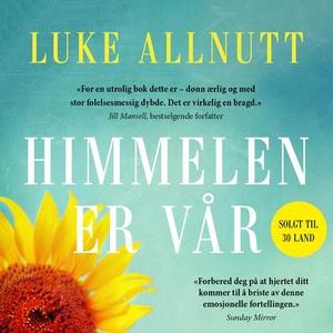 Himmelen er vår (lydbok) av Luke Allnutt