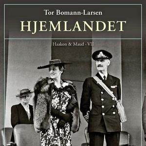 Hjemlandet (lydbok) av Tor Bomann-Larsen