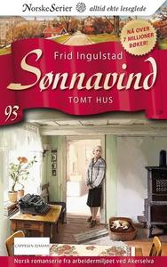 Tomt hus (ebok) av Frid Ingulstad