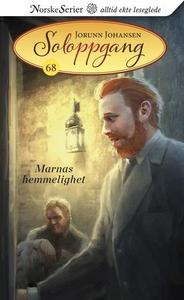Marnas hemmelighet (ebok) av Jorunn Johansen
