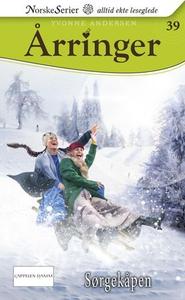 Sørgekåpen (ebok) av Yvonne Andersen