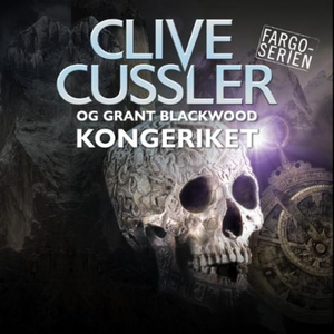 Kongeriket (lydbok) av Clive Cussler