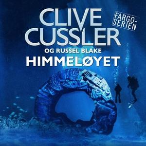 Himmeløyet (lydbok) av Clive Cussler
