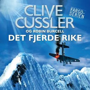 Det fjerde rike (lydbok) av Clive Cussler, Ro