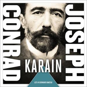 Karain (lydbok) av Joseph Conrad