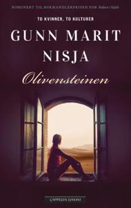 Olivensteinen (ebok) av Gunn Marit Nisja
