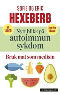 Nytt blikk på autoimmun sykdom (ebok) av Erik