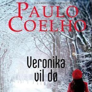 Veronika vil dø (lydbok) av Paulo Coelho