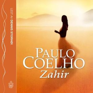 Zahir (lydbok) av Paulo Coelho