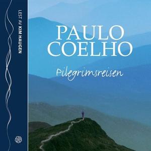 Pilegrimsreisen (lydbok) av Paulo Coelho