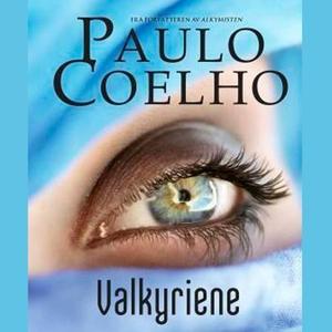 Valkyriene (lydbok) av Paulo Coelho