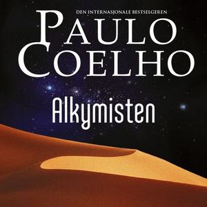 Alkymisten (lydbok) av Paulo Coelho