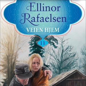 Tyskertøs (lydbok) av Ellinor Rafaelsen