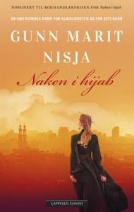 Naken i hijab (ebok) av Gunn Marit Nisja