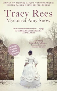 Mysteriet Amy Snow (ebok) av Tracy Rees