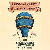 Verdens første ballongferd