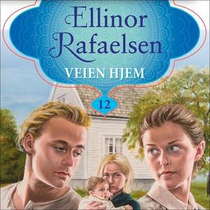 Reddende engel (lydbok) av Ellinor Rafaelsen