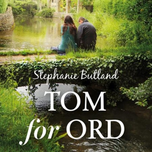 Tom for ord (lydbok) av Stephanie Butland