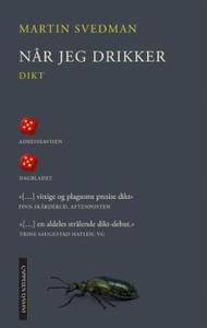 Når jeg drikker (ebok) av Martin Svedman