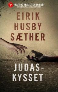 Judaskysset (ebok) av Eirik Husby Sæther