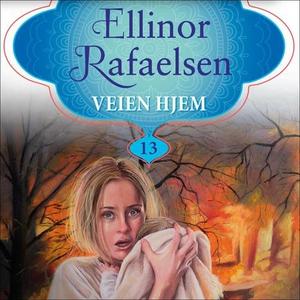 Endelig hjemme (lydbok) av Ellinor Rafaelsen