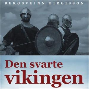 Den svarte vikingen (lydbok) av Bergsveinn Bi