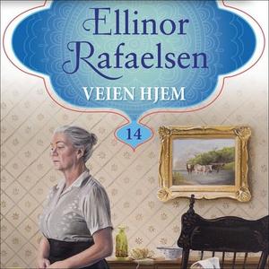 Den onde arven (lydbok) av Ellinor Rafaelsen