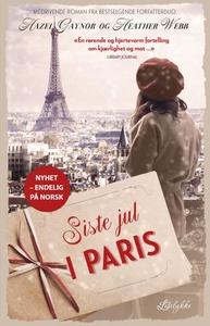 Siste jul i Paris (ebok) av Hazel Gaynor, Hea