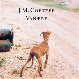 Vanære (lydbok) av J.M. Coetzee