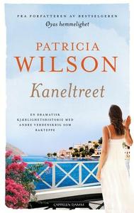 Kaneltreet (ebok) av Patricia Wilson