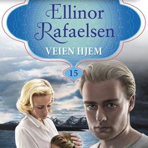 Lyse netter (lydbok) av Ellinor Rafaelsen