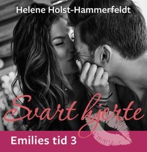 Svart hjerte (lydbok) av Helene Holst-Hammerf