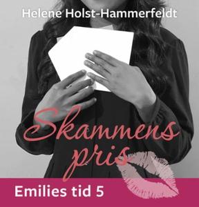 Skammens pris (lydbok) av Helene Holst-Hammer