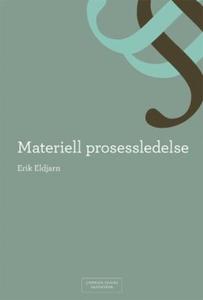 Materiell prosessledelse (ebok) av Erik Eldja