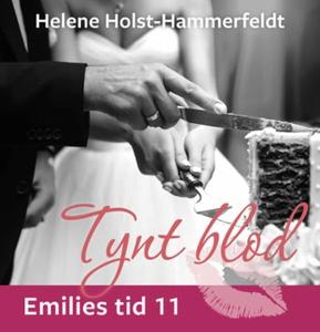 Tynt blod (lydbok) av Helene Holst-Hammerfeld