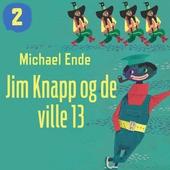 Jim Knapp og de ville 13