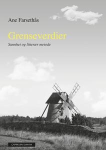 Grenseverdier (ebok) av Ane Farsethås