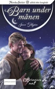 Stjernenes natt (ebok) av Jane Mysen